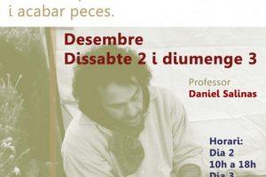 Curs De Torn Amb Daniel Salinas