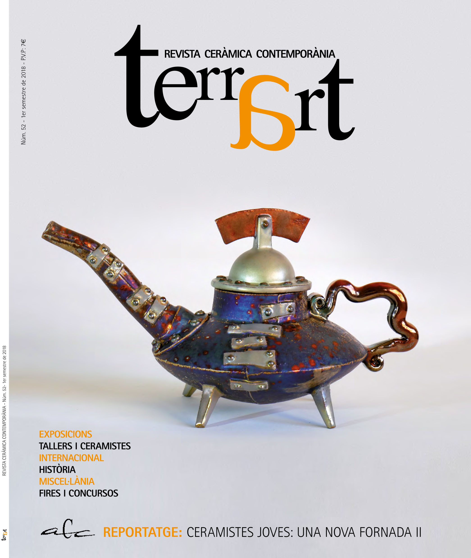 terrart-52-portada