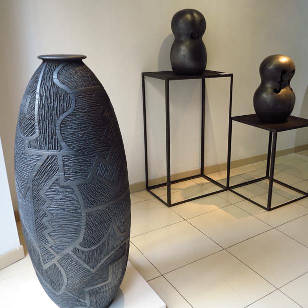 Exposicions_ 2017_05 Simposi de ceràmica negra