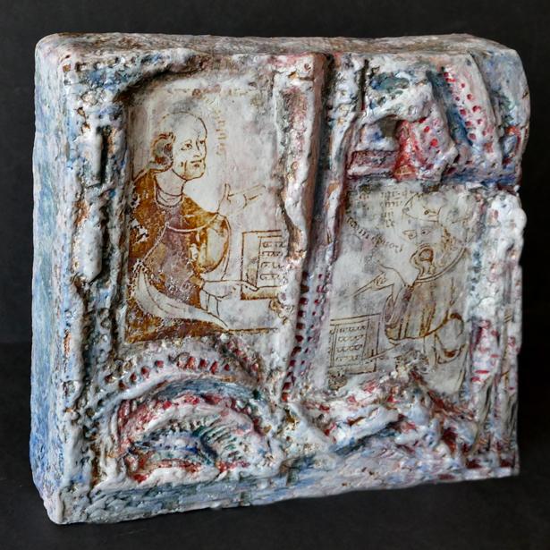 Mercè Mir Ramon Llull 1