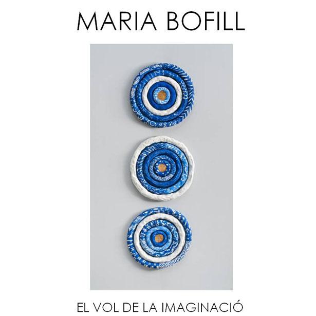 POSTER MARIA BOFILL