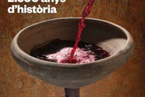 Ceràmica I Vi. 2.500 Anys D'història