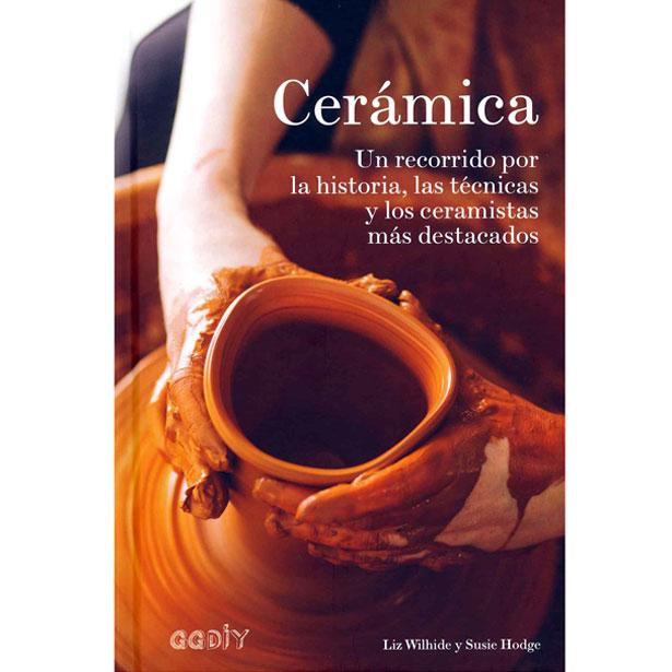Ceramica Llibre Web