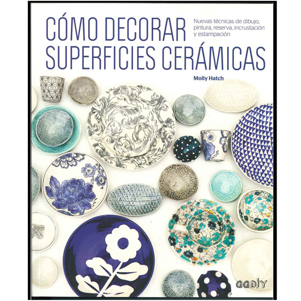 Cómo Decorar Superficies Cerámicas