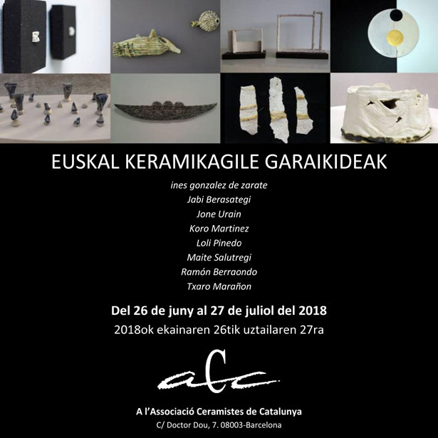 Euskal Keramik Web 2