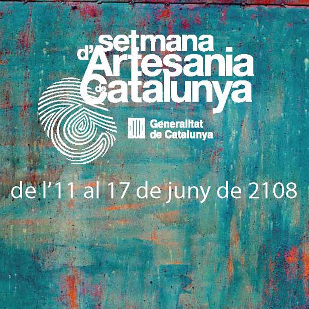 Setmana D'Artesania De Catalunya