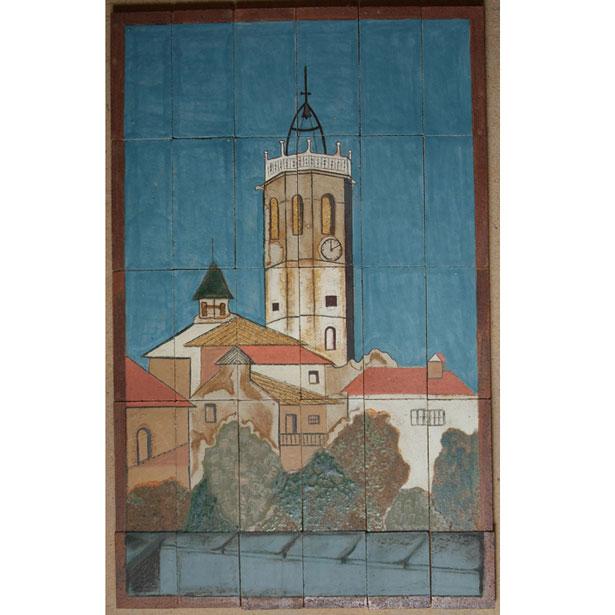 Teresa Elias Església
