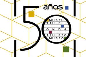"""Cicle De Conferències 50 Aniversari  Del Museu """"Manolo Safont"""" D'Onda (Castelló)"""