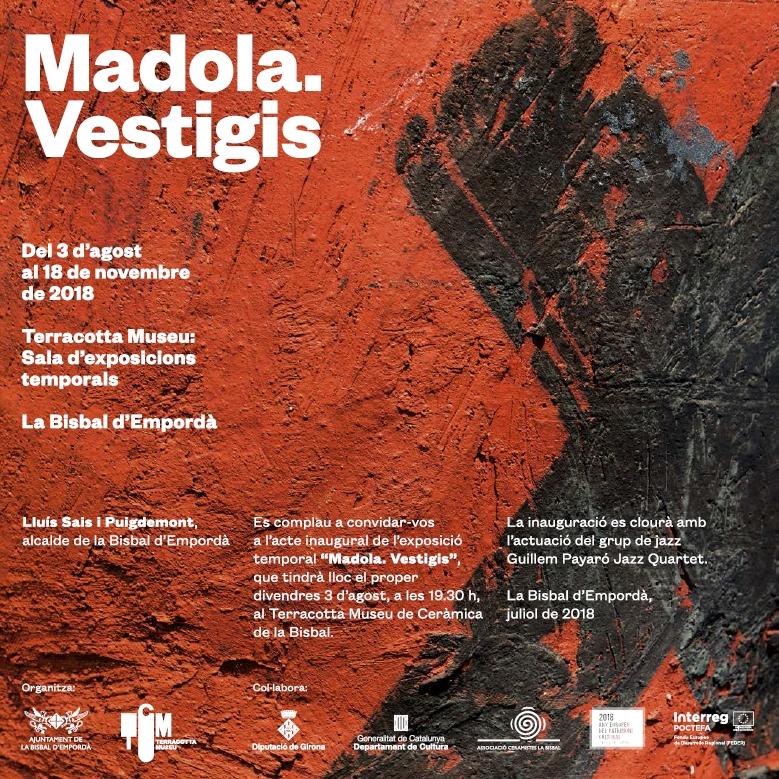 Madola Vestigis