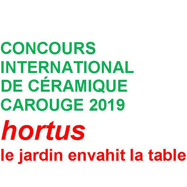 Concurs Internacional De Carouge