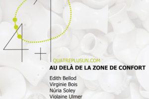 AU DELÀ DE LA ZONE DE CONFORT