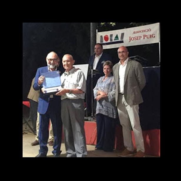 Premi Panisello 2017
