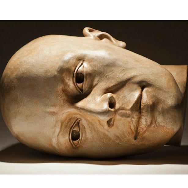 Retratos Imaginarios Y Ahuma2. Samuel Bayarri
