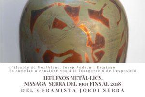 Reflexos Metàl·lics. Nissaga Serra Del 1901 Fins Al 2018