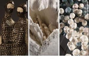 IX Biennal Internacional De Ceràmica Del Vendrell