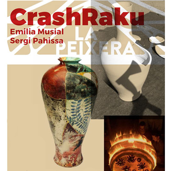 Crash Raku Web