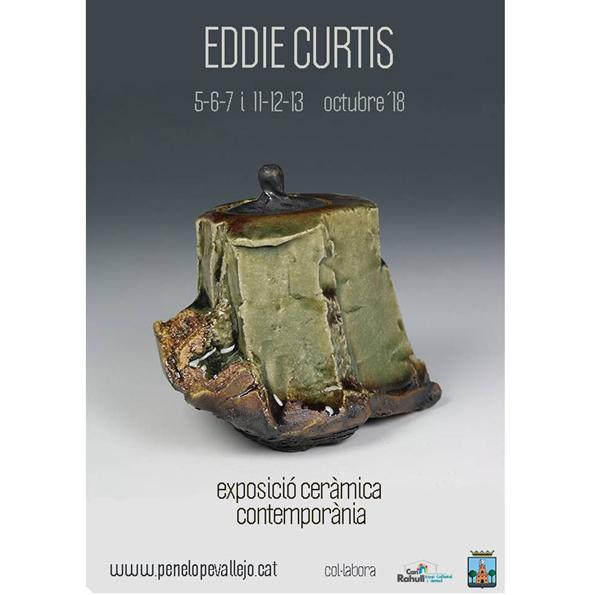 Eddi Curtis Curs