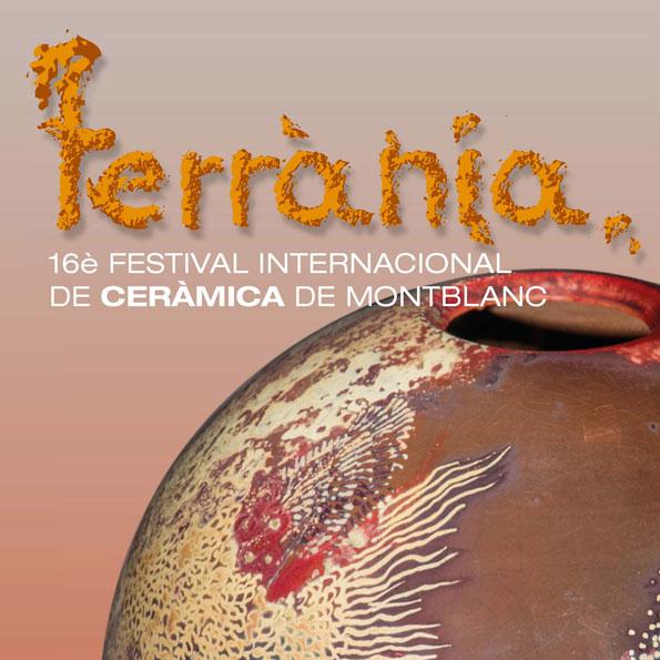 Terrània, El Festival Internacional De Ceràmica De Montblanc