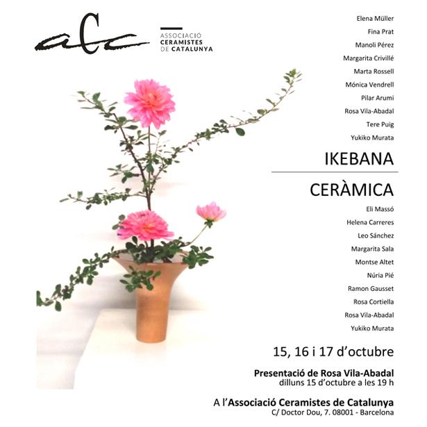IKEBANA-CERÀMICA