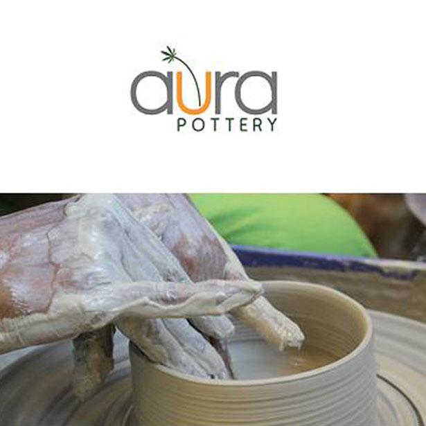 Aura Potery Web