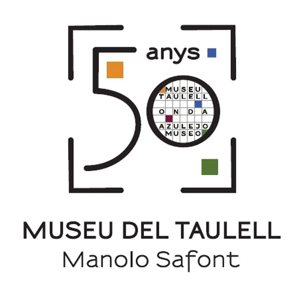 Logo 50 Aniversari