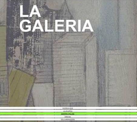 Canals-Galeria D'Art, Pionera En La Seva Incorporació Al Món Internauta