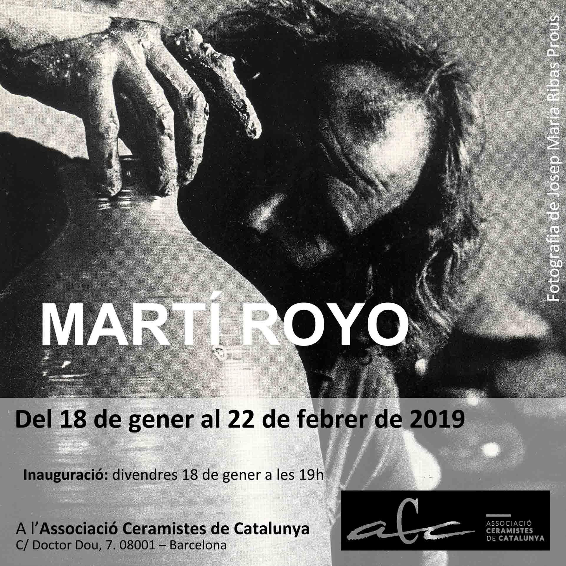 Invita Marti Royo