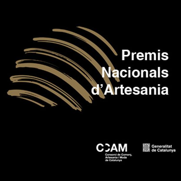 Lliurament Dels Premis Nacionals D'Artesania 2017-2018