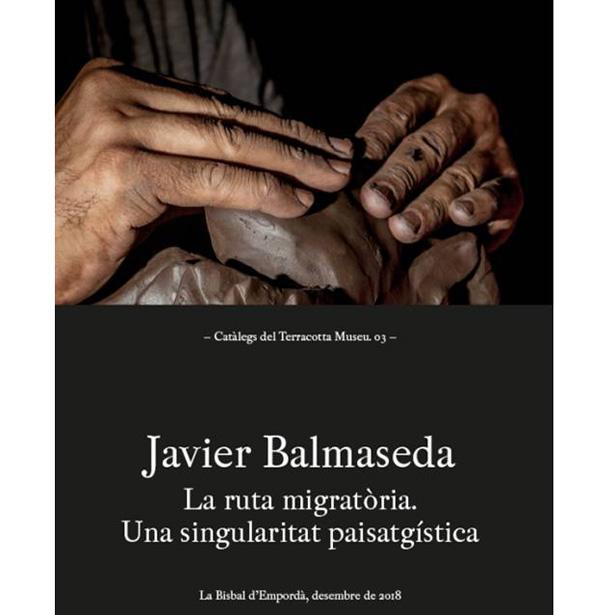 Presentació Del Catàleg Del Terracotta Museu, Dedicat A La Instal·lació Artística De Javier Balmaseda