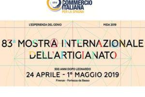 83ª Edició Fira Internacional D'Artesania De Florència