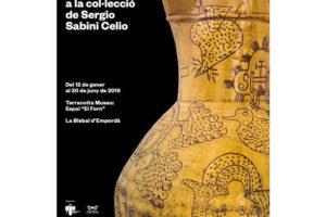 De Terrissa I Terrisseries. Un Tast A La Col·lecció De Sergio Sabini Celio