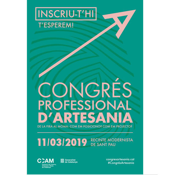 Congrés Professional D'Artesania