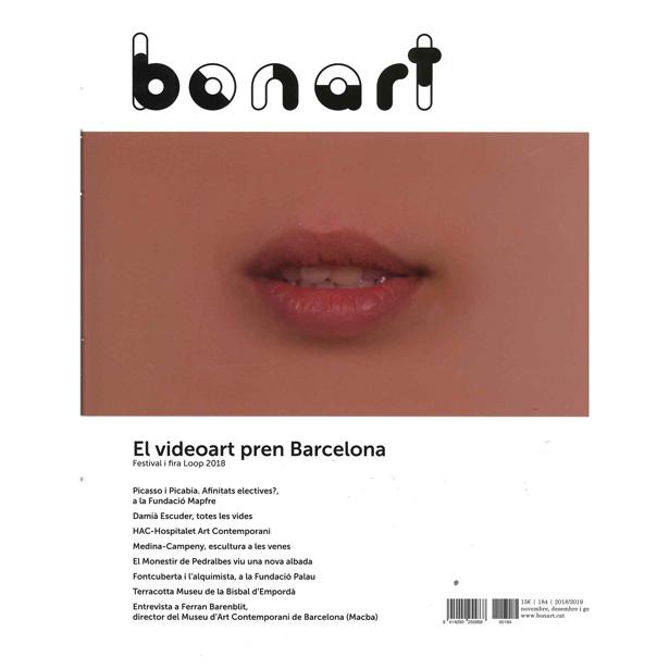 Revista Bonart