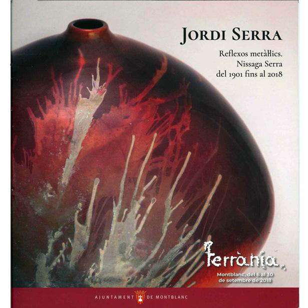 Jordi Serra. Reflexos Metàl·lics