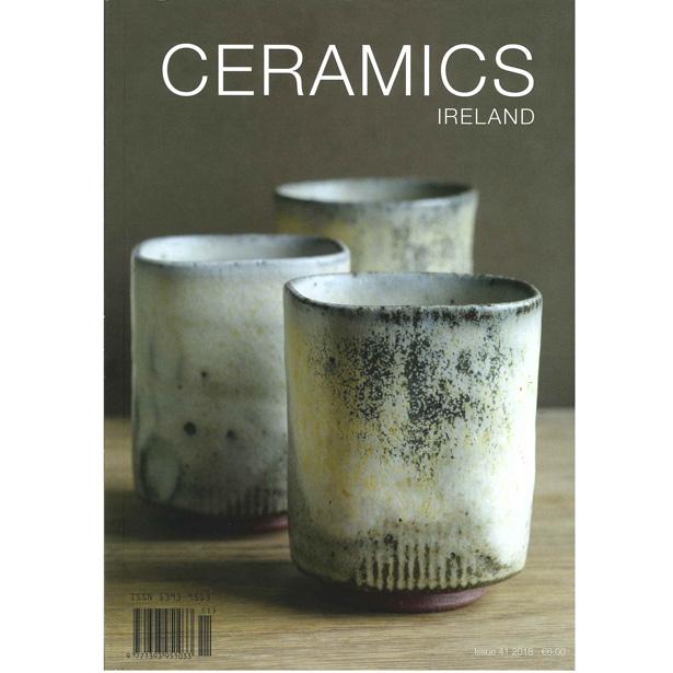 Ceramics Ireland 1