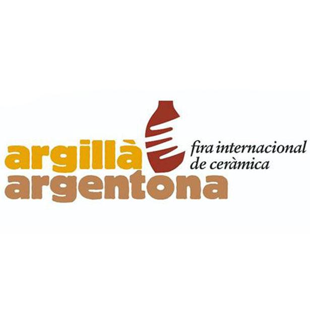 Logo Argentona
