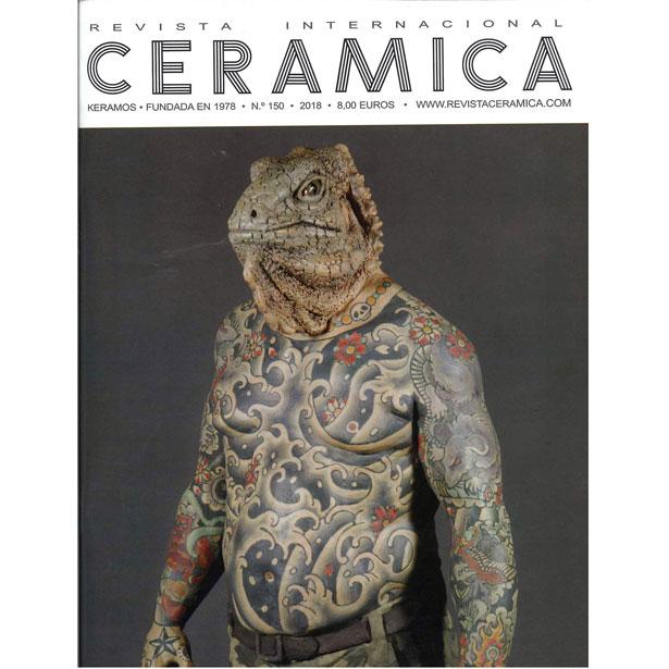 Revista Cerámica
