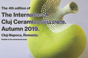 """""""Cluj Ceramics Biennale"""""""