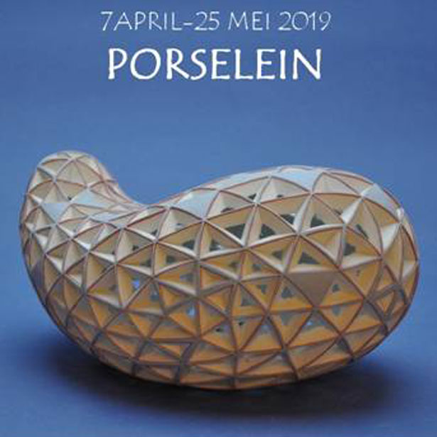 Porselein Web