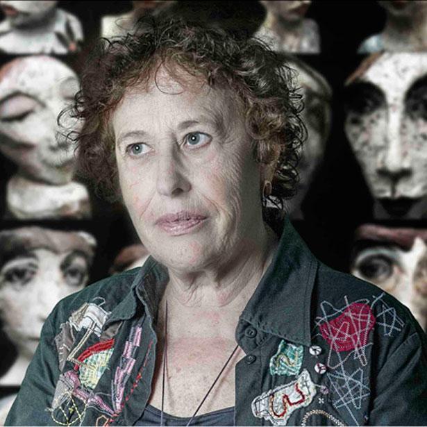 Exposició Homenatge A L'AFC A Teresa Gironès