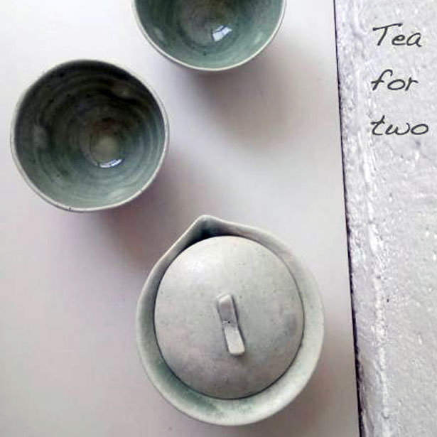 Tea For Two. Jornada De Creativitat I Tendencias