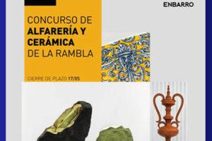 ENBARRO. Concurs Internacional De La Rambla (Córdoba)