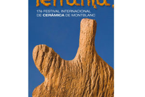 Terrània. 17è Festival Internacional De Ceràmica De Montblanc