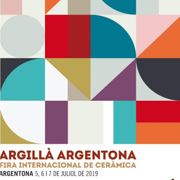 Divendres, 5 De Juliol, Arrenca Argillà Argentona