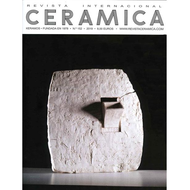 Nou Número De La Revista Ceràmica