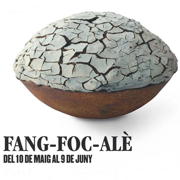 FANG-FOC-ALÈ.  Montse Llanas