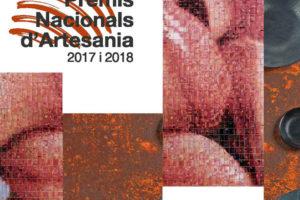 Premis Nacionals D'Artesania 2017-2018 (Exposició)