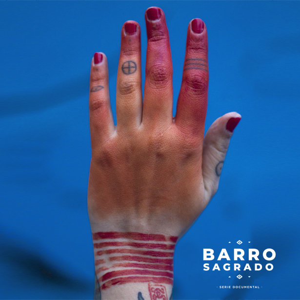 Barro Sagrado Web