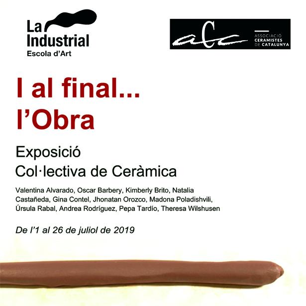 Expo La Industrial Imatge Web