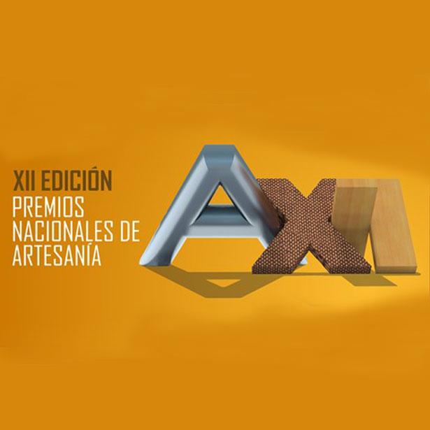 """XII Edició Dels """"Premios Nacionales De Artesanía"""""""